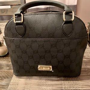 Woman's small handbag